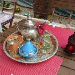 Отель Porto Riad Guest House питание фото 2