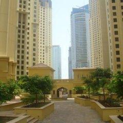 Отель Jumeirah Beach Residence Clusters фото 7
