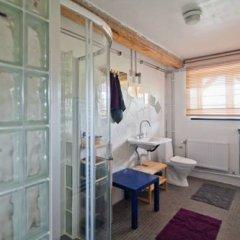 Отель Mimulus Bed & Breakfast Швеция, Карлстад - отзывы, цены и фото номеров - забронировать отель Mimulus Bed & Breakfast онлайн комната для гостей фото 2