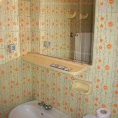 Deniz Hotel Турция, Анкара - 2 отзыва об отеле, цены и фото номеров - забронировать отель Deniz Hotel онлайн ванная фото 2