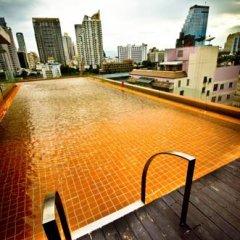 Отель The Heritage Hotels Bangkok пляж фото 2