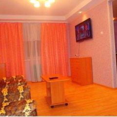 Апартаменты Murmansk Apartments Мурманск удобства в номере