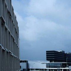 Отель citizenM Schiphol Airport Нидерланды, Схипхол - 4 отзыва об отеле, цены и фото номеров - забронировать отель citizenM Schiphol Airport онлайн