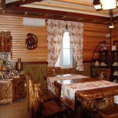 Отель Shafran Донецк питание фото 2