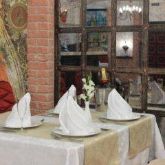 Гостиница Shafran Hotel Украина, Донецк - отзывы, цены и фото номеров - забронировать гостиницу Shafran Hotel онлайн интерьер отеля фото 3