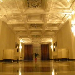 Отель Shafran Донецк помещение для мероприятий
