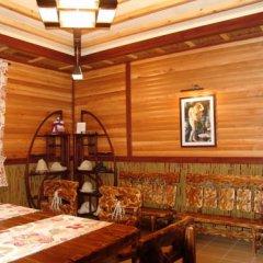 Отель Shafran Донецк гостиничный бар