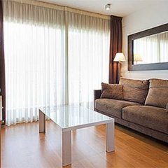 Отель Serennia Fira Gran Via комната для гостей фото 3