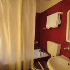 Отель Saldanha Лиссабон ванная фото 2