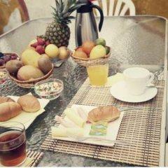 Отель Casa dos Frutos Divinos питание фото 2