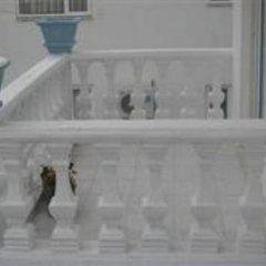 Karatas Apart Hotel Мармарис ванная