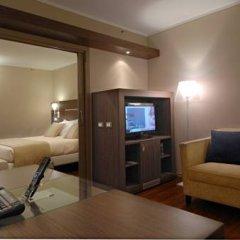 Отель Ramada Plaza Milano удобства в номере фото 2