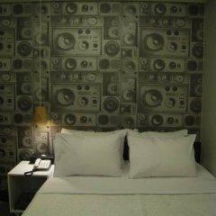 Отель M Motel Южная Корея, Сеул - отзывы, цены и фото номеров - забронировать отель M Motel онлайн комната для гостей