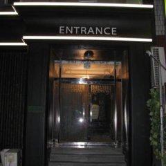 Отель M Motel Южная Корея, Сеул - отзывы, цены и фото номеров - забронировать отель M Motel онлайн вид на фасад фото 2
