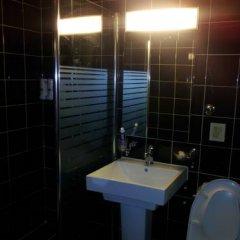 Отель M Motel Южная Корея, Сеул - отзывы, цены и фото номеров - забронировать отель M Motel онлайн ванная фото 2