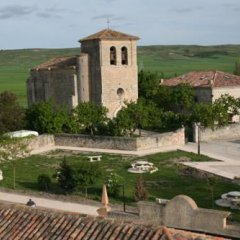 Отель La Morada del Cid Burgos фото 3