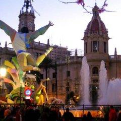 Отель Valencia Испания, Валенсия - отзывы, цены и фото номеров - забронировать отель Valencia онлайн детские мероприятия