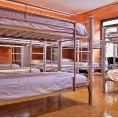 Arco Youth Hostel комната для гостей фото 2