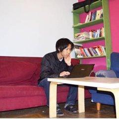 Arco Youth Hostel A&a Барселона интерьер отеля фото 3