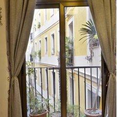 Arco Youth Hostel A&a Барселона балкон