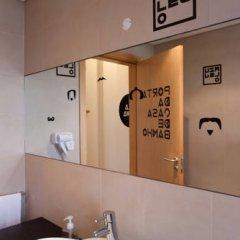 Отель The Lisbonaire Apartments Португалия, Лиссабон - отзывы, цены и фото номеров - забронировать отель The Lisbonaire Apartments онлайн сауна