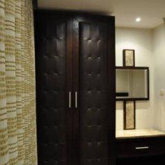 Отель Granada Suite Hotel Иордания, Амман - отзывы, цены и фото номеров - забронировать отель Granada Suite Hotel онлайн сейф в номере