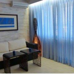 Отель Студия Оазис Бийч комната для гостей фото 4