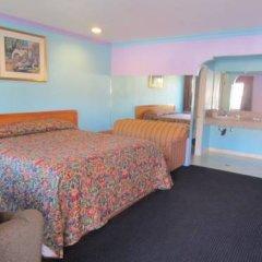 Отель Starlight Inn Van Nuys США, Лос-Анджелес - отзывы, цены и фото номеров - забронировать отель Starlight Inn Van Nuys онлайн комната для гостей