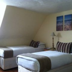 Kipps Brighton Hostel комната для гостей фото 5