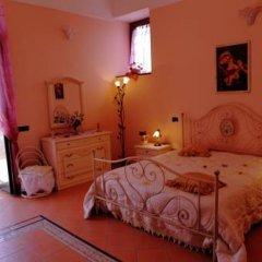 Отель Villa Anna Минори комната для гостей фото 4