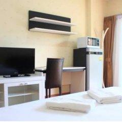 Отель The Green Place Phuket Таиланд, Пхукет - отзывы, цены и фото номеров - забронировать отель The Green Place Phuket онлайн удобства в номере фото 2