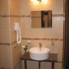 Отель Dune Residence ванная