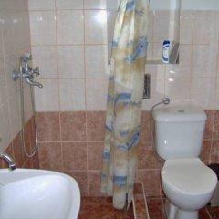 Отель Hostel Lucy Сербия, Белград - отзывы, цены и фото номеров - забронировать отель Hostel Lucy онлайн ванная фото 2