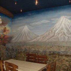 Гостиница Ной комната для гостей фото 3