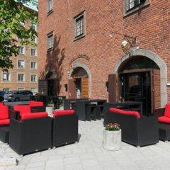 Отель First Norrtull Стокгольм фото 5