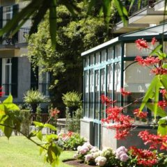Отель Quinta da Bela Vista Португалия, Фуншал - отзывы, цены и фото номеров - забронировать отель Quinta da Bela Vista онлайн фото 8