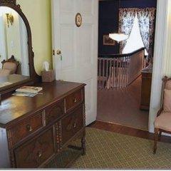 Отель The Elizabeth House Bed and Breakfast США, Ниагара-Фолс - отзывы, цены и фото номеров - забронировать отель The Elizabeth House Bed and Breakfast онлайн удобства в номере
