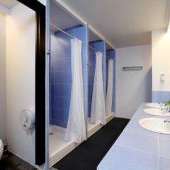 Отель Sino Backpacker Таиланд, Пхукет - отзывы, цены и фото номеров - забронировать отель Sino Backpacker онлайн ванная фото 2