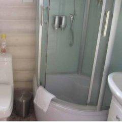 Эко-отель Озеро Дивное ванная