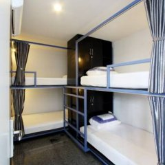 Отель Sino Backpacker Таиланд, Пхукет - отзывы, цены и фото номеров - забронировать отель Sino Backpacker онлайн комната для гостей фото 5