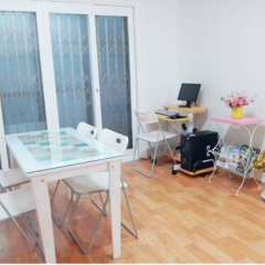 Отель Sinchon Alpha Guest House 4 спа