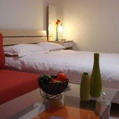 Отель Dunhe Apartment Китай, Гуанчжоу - отзывы, цены и фото номеров - забронировать отель Dunhe Apartment онлайн в номере фото 2