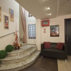 Отель Harmony Римини интерьер отеля фото 2