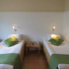 Отель Hotell Sparta Швеция, Лунд - отзывы, цены и фото номеров - забронировать отель Hotell Sparta онлайн комната для гостей фото 2