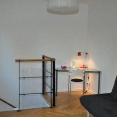 Отель Villa Vega Apartments Швеция, Лунд - отзывы, цены и фото номеров - забронировать отель Villa Vega Apartments онлайн удобства в номере