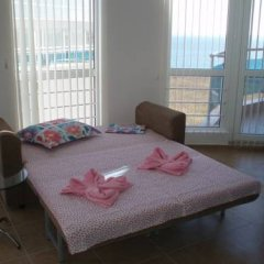 Отель Grand Sirena Болгария, Равда - отзывы, цены и фото номеров - забронировать отель Grand Sirena онлайн комната для гостей фото 5