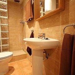 Отель Valley Apartments Испания, Барселона - отзывы, цены и фото номеров - забронировать отель Valley Apartments онлайн ванная фото 2