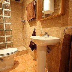 Отель Valley Apartments Испания, Барселона - отзывы, цены и фото номеров - забронировать отель Valley Apartments онлайн ванная