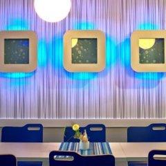 Отель ibis Budget Dresden City Германия, Дрезден - отзывы, цены и фото номеров - забронировать отель ibis Budget Dresden City онлайн с домашними животными