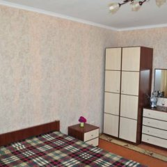 Гостиница Бунгало Одесская Жемчужина комната для гостей фото 4